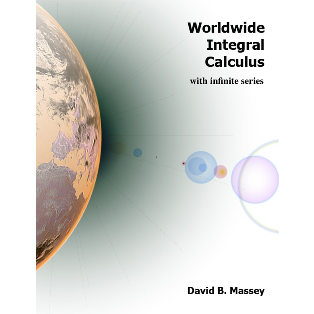 Worldwide Integral Calculus