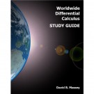 DIGITAL STUDY GUIDE: Worldwide Differential Calculus