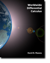 Worldwide Differential Calculus