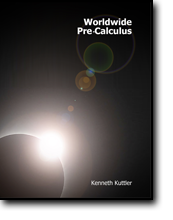 WorldWide Pre-Calculus